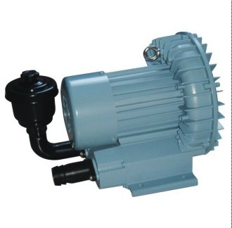 Resun GF-370 Vortex Air Blower with Filter